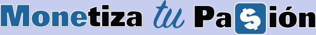 Curso Monetiza tu Pasión, de Javier Élices (monetizados.com). Logo